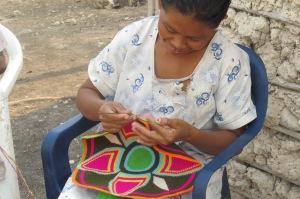 COLOMBIAN ARTISANS